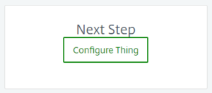 15 - configure thing
